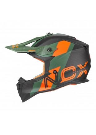 CASQUE CROSS NOX N633 VIPER...