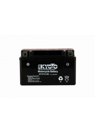 BATTERIE KYOTO YTX7A-BS...