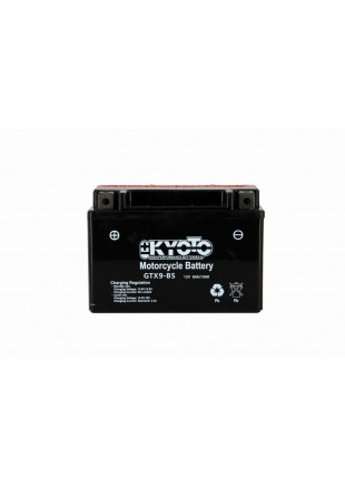 BATTERIE KYOTO YTX9-BS...