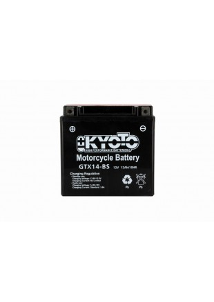 BATTERIE KYOTO YTX14-BS...